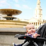 Are baby strollers necessary?