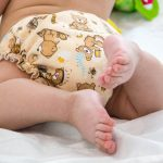 What are the advantages and disadvantages of cloth diapers?