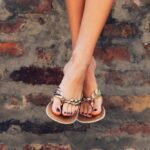 9 Health Secrets Your Feet Wish They Could Tell You