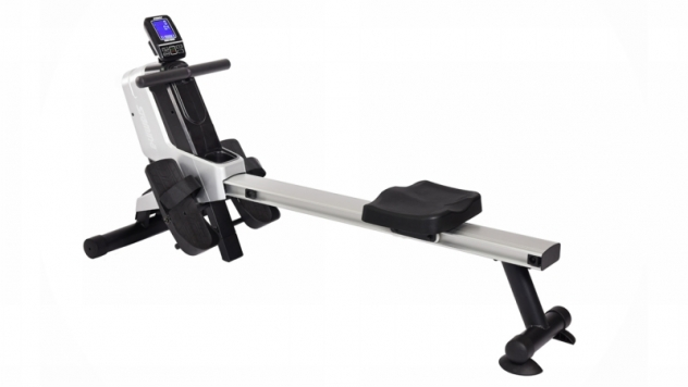 35-1130 Deluxe Magnetic Rowing Machine