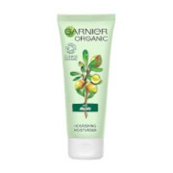 Garnier Organic Argan Moisturiser 50ml