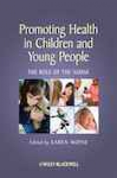 Promoting Health in Children and Young People